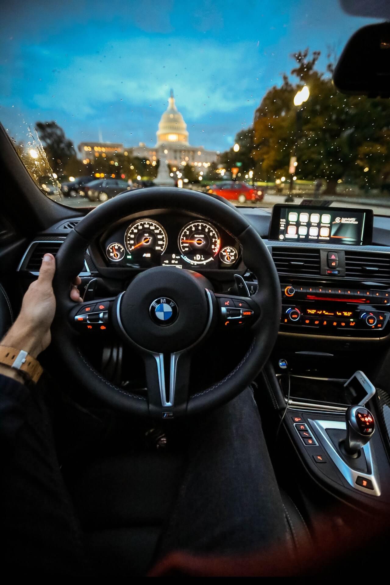 Razones para comprar coches de segunda mano